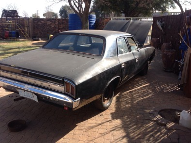 Valiants For Sale African Muscle Cars Forum