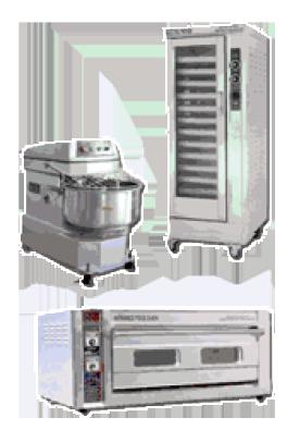 Small Bakery Equipment Catering Equipment 36082061