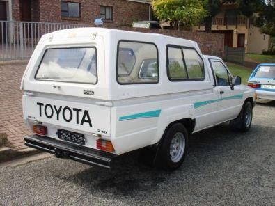 Toyota Bakkie Bloemfontein Toyota Junk Mail