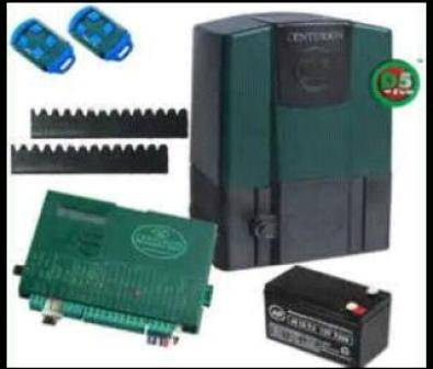 Installation repair to gate motors intercoms berea for Gate motor installation prices