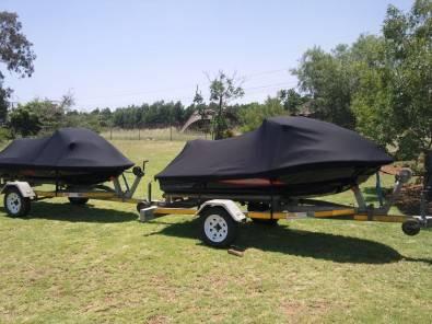 Small fishing boats for sale gauteng 2014