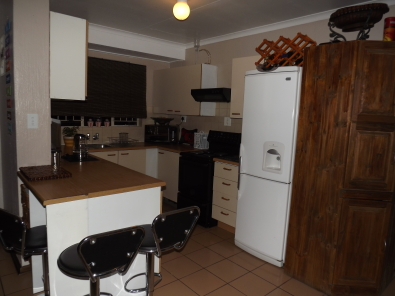 Private, well located townhouse for rent