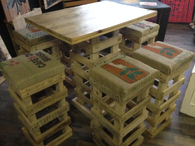 Custom Pallet Furniture   Cape Town   Other Furniture ...