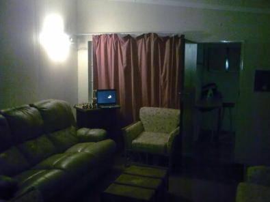 Kamer in gewilde Brooklyn studente huis