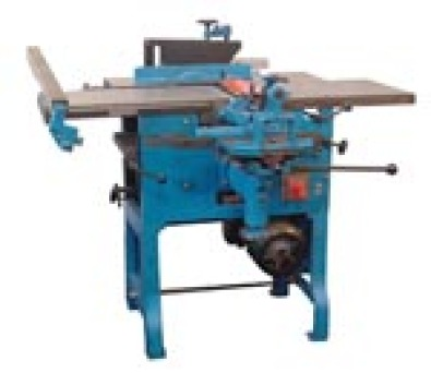 all in one woodworking machine