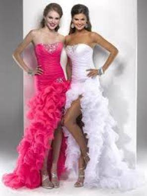 HAVE YOUR DREAM DRESS MADE