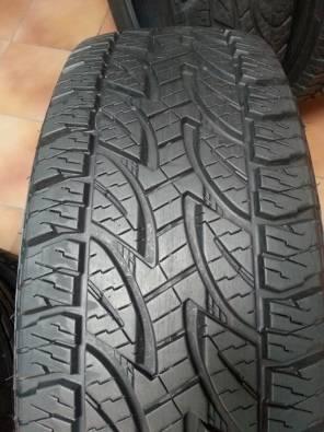265/65/17 All-Terrain tyres
