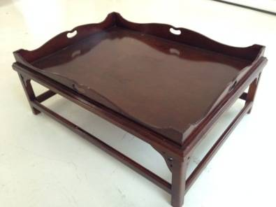 wetherlys butler coffee table - reduced | | lounge furniture