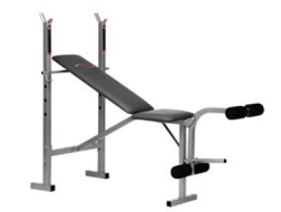 Trojan Performa 300 Bench Press And Bar For Sale