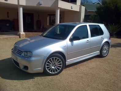 2004 vw golf 4 gti r 139kw m benoni volkswagen. Black Bedroom Furniture Sets. Home Design Ideas