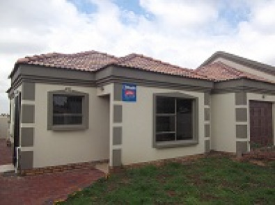 Modderbee Next To Eastvale Benoni Houses For Sale