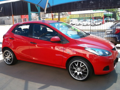 2010 mazda 2 1 3 active roodepoort mazda 37718167 junk mail classifieds. Black Bedroom Furniture Sets. Home Design Ideas