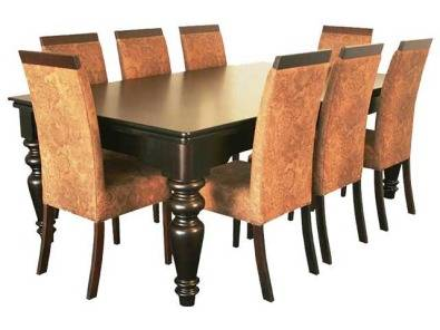 Dining tables for sale kuils river northern suburbs for Dining room tables cape town