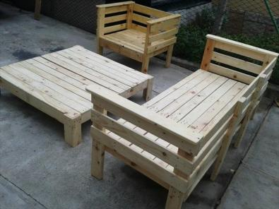 Pallet Furniture Picnic Benches East Rand Other