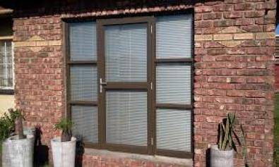 Aluminium At Its Best Window Frames Sliding Doors South