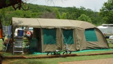 Safari senior canvas tent extension for sale springs for A frame canvas tents for sale