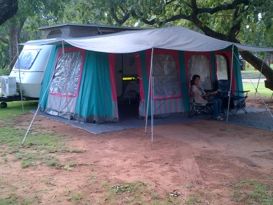 Beautiful Caravan For Sale Tembisa  Olxcoza