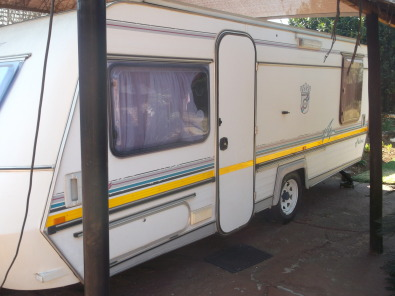 Awesome Archive Caravan For Sale Heidelberg  Olxcoza