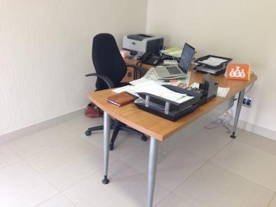 Professional Cecil Nurse Desk Amp Credenza For Sale
