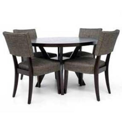 Dining Room Table With 4 Chairs From Coricraft