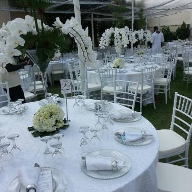 Nyamukamadi Events Wedding Decor Special Soweto Event Services And Venu