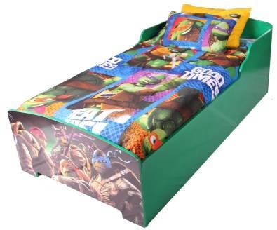 Ninja Turtles Bedroom Set | | Bedroom Furniture | 39477935 | Junk ...