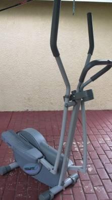 gymtrim elliptical trainer east rand fitness junk. Black Bedroom Furniture Sets. Home Design Ideas
