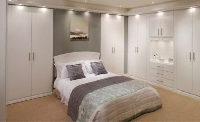 Affordable bedroom and kitchen builtin cupboards for Affordable bedroom furniture in cape town