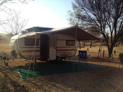 Innovative We Recommend  Oryx 4x4 Caravan FOR SALE