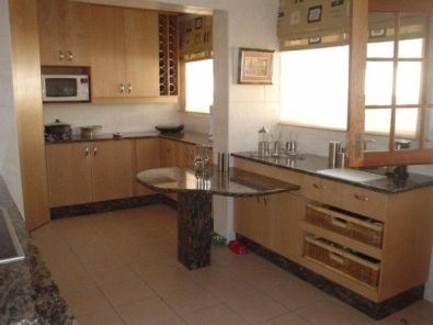 Kitchen builtin bedroom cupboards building and for Kitchen design za