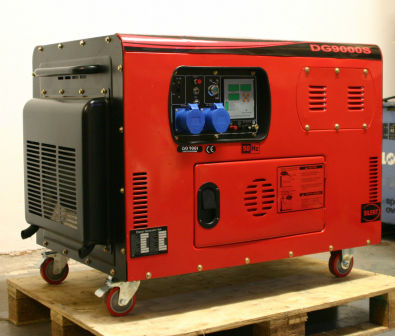 New Honda Diesel Generator 10 Kva For Sale | | Electrical and Plumbing | 39624891 | Junk Mail ...