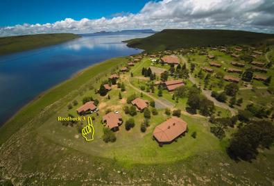 Sterkfontein Dam Property For Sale