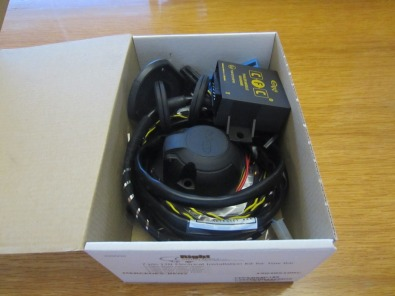 mercedes c and e class tow bar wiring harness kit east rand spares and accessories