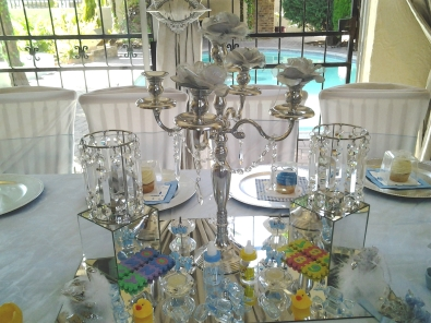 baby shower and bridal shower venue with catering event services