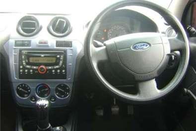 Ford Figo 1.4i Ambiente 49,000km