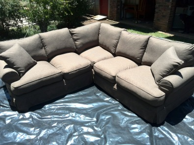 Coricraft Corner Couch Moot Lounge Furniture
