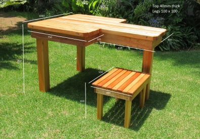 Shooting Bench | | Woodworking | 39408629 | Junk Mail Classifieds