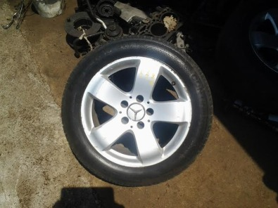 Mercedes benz w211 e class 16 39 inch rims for sale for Mercedes benz rims for sale