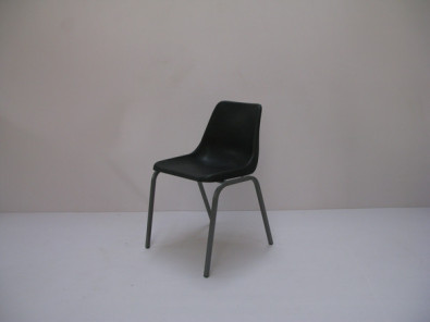 plastic chair with steel legs new springs catering