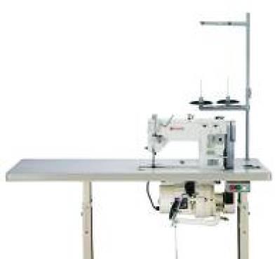 GEMSY Industrial sewing machines