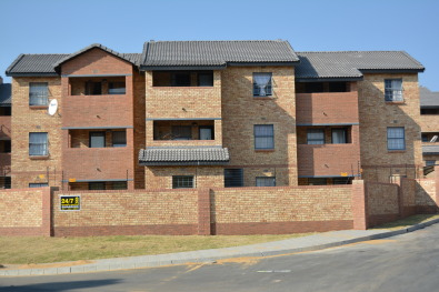 Modern Apartments In San Ridge Heights To Let Midrand
