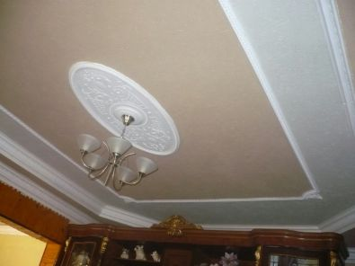 Ceiling Designs And Gamazine Wall Plastering Soweto