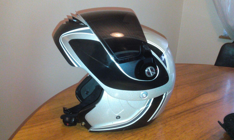 AGV Daytona Bike Helmet