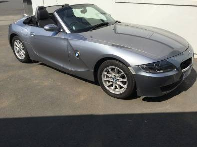 2008 bmw z4 convertible bmw 43702509 junk mail classifieds. Black Bedroom Furniture Sets. Home Design Ideas