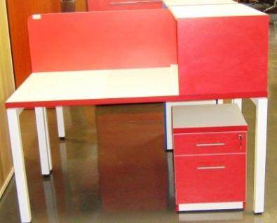 Steel Frame Desk With Divider And Bookcase Plus Mo Centurion Office Furniture 43720105 Junk Mail Clifieds