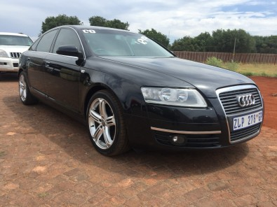 2008 audi a6 2 7tdi auto for sale r cash only price terms and conditions apply. Black Bedroom Furniture Sets. Home Design Ideas