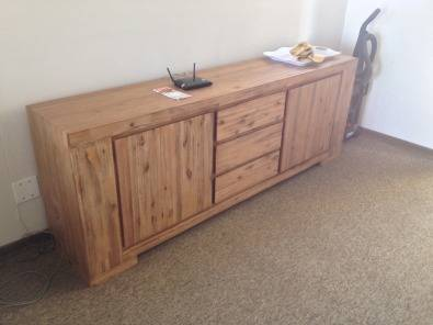 Coricraft Palma Sideboard