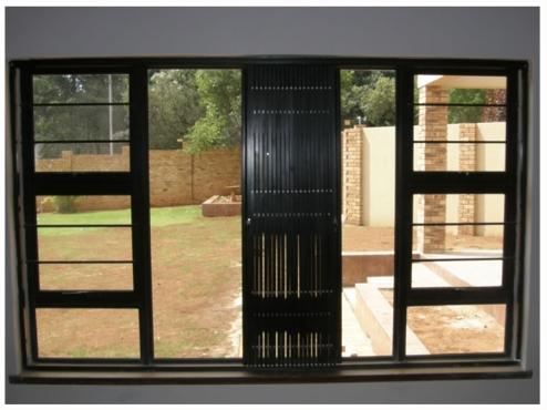 Aluminium Windows Sandton Windows And Doors 60017956