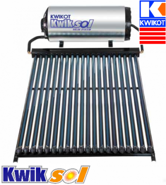 Kwiksol Solar Geysers | | Electrical and Plumbing ...