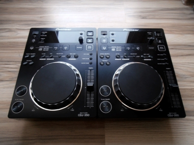 pioneer cdj 350 39 s for sale midrand musical instruments junk mail classifieds 39912675. Black Bedroom Furniture Sets. Home Design Ideas